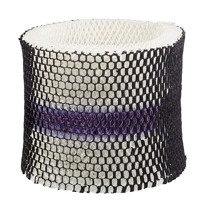 Wick Humidifier Filter - White
