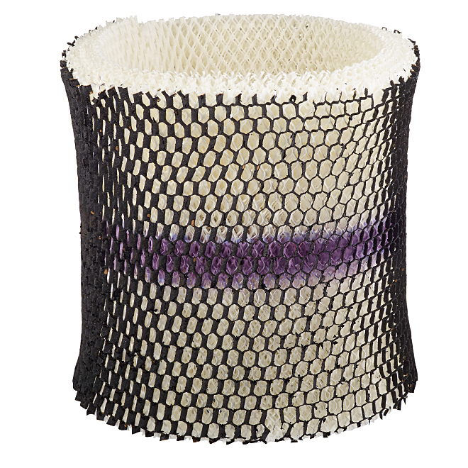 Cool Mist Humidifier Wick Filter - White