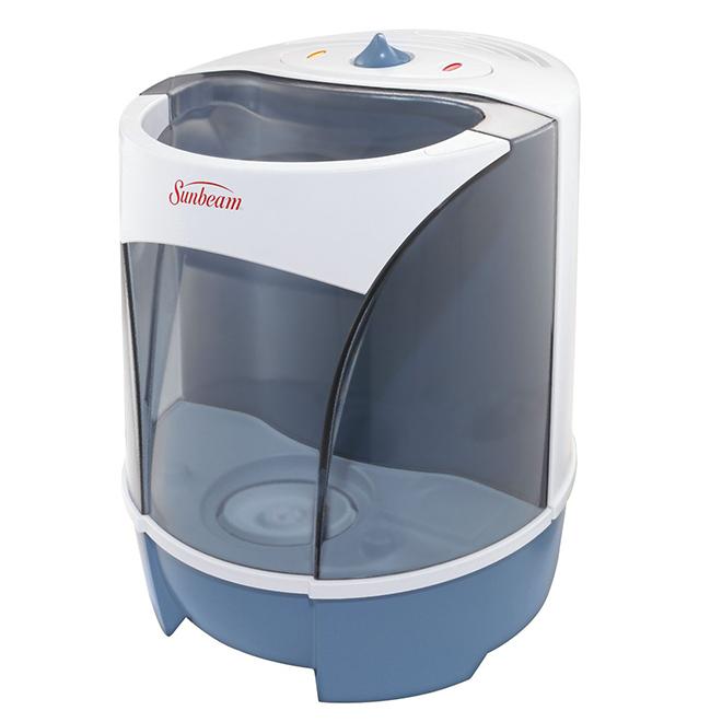 Sunbeam Warm Mist Humidifier - 1 Gallon