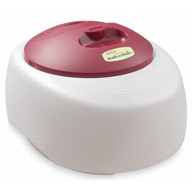 Warm Mist Vaporizer - 1.2 Gallon
