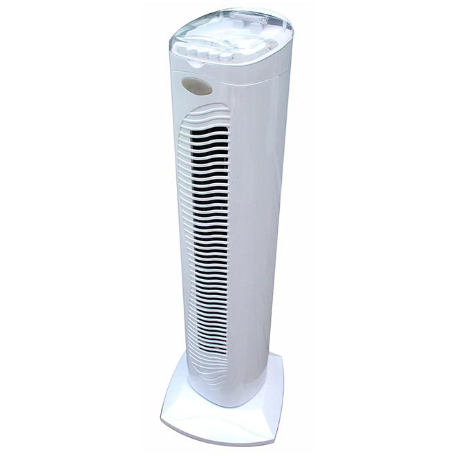 Oscillating Tower Fan - 31''