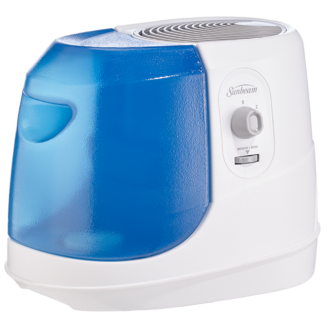 Cool Mist Humidifier - Tabletop - 3.7 L
