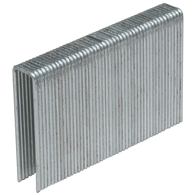 "Crown Flooring Staples - 2"" - 15.5 GA - 7700 Box"