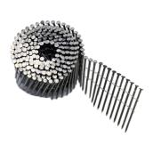 "Framing Nails - 15° Coil - Spiral - 3/14"" - 4500/Box"