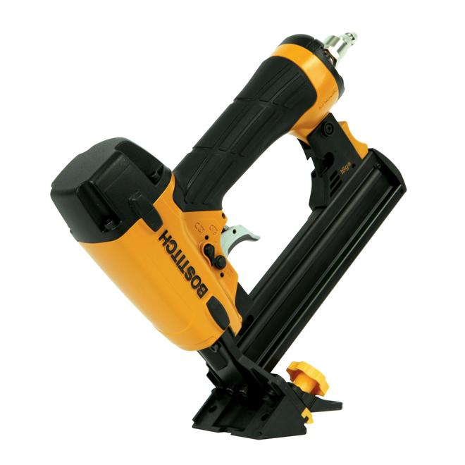 Flooring Stapler - 18 Gauge