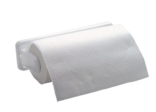 Paper Towel Holder - Plastic