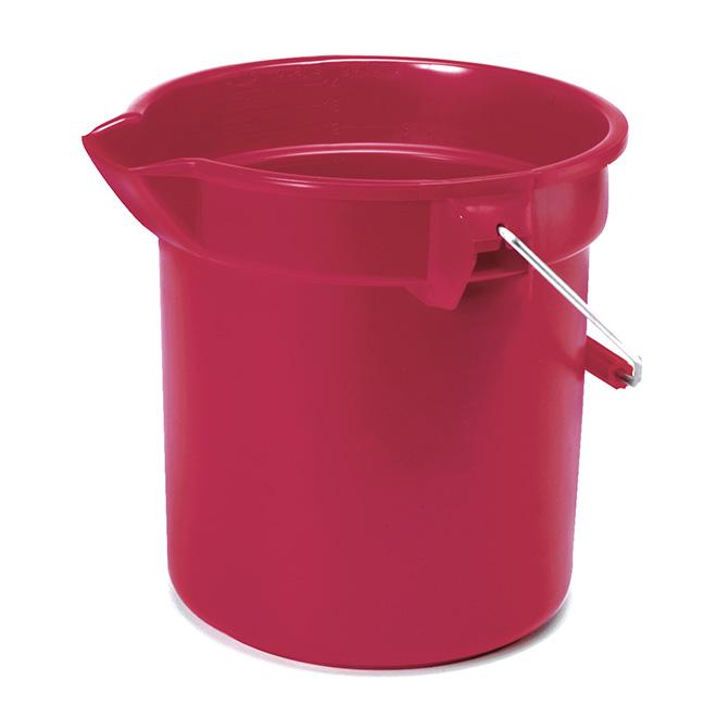 """""""Brute"""" Round Bucket"""