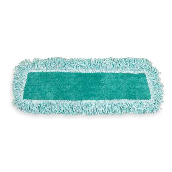 Microfiber Flat Mop Pad