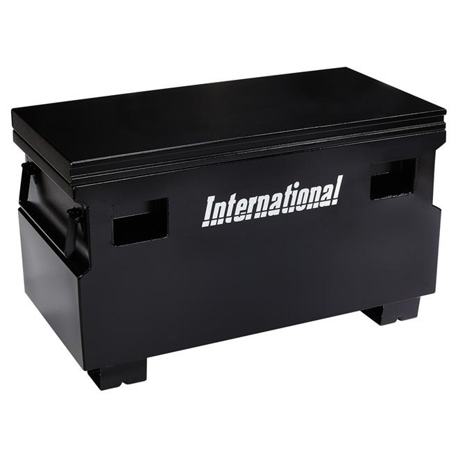 Job Site Box