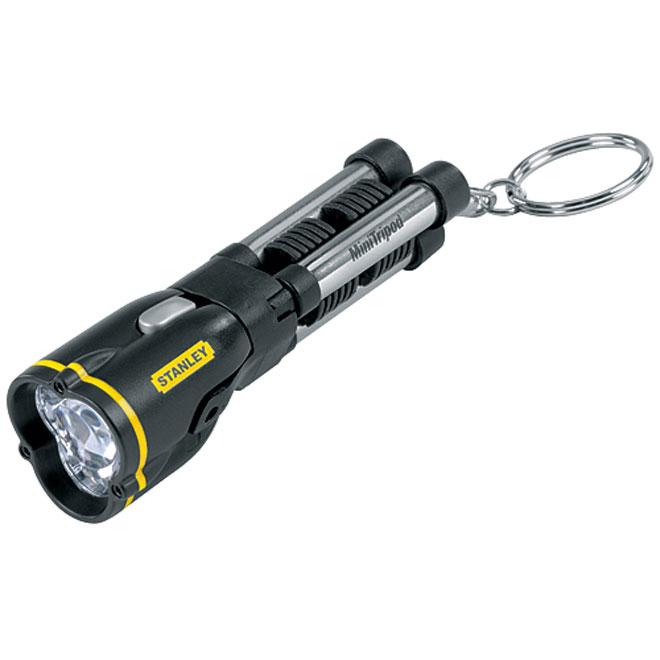 """Flashlight - """"MaxLife"""" Keychain Flashlight"""