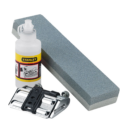 3-pc Sharpening Kit