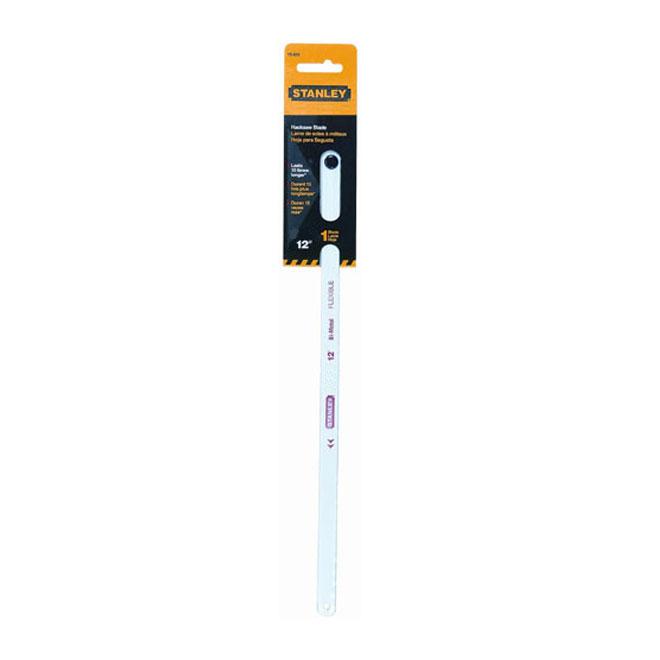 12-in Hacksaw Blade