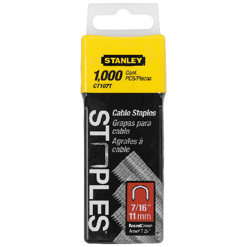 Cable Staples