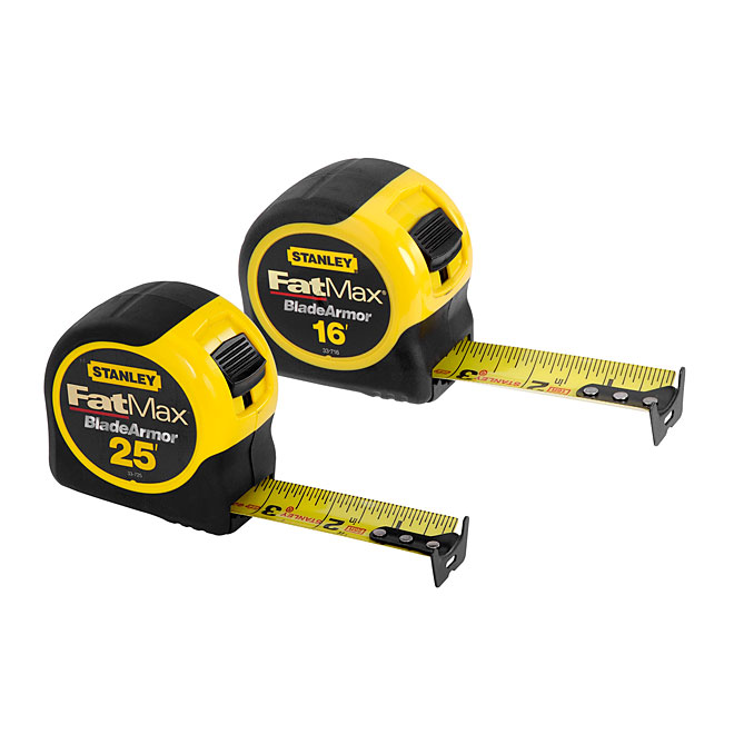 Measuring Tapes - Set of 2