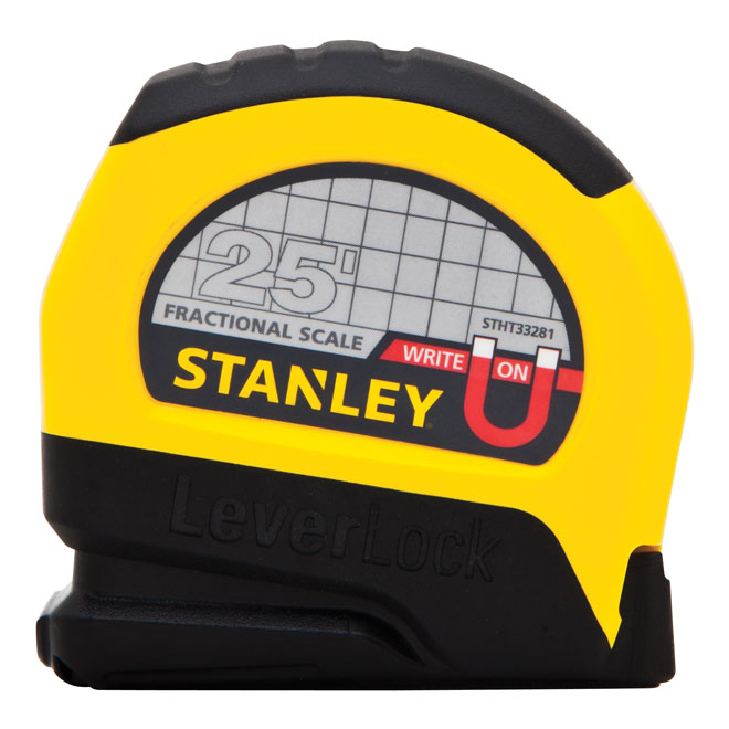 25-Ft Measuring Tape