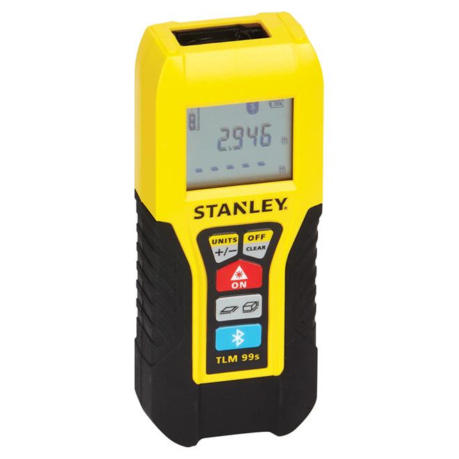 """Measurer - """"Bluetooth"""" Laser Distance Measurer"""