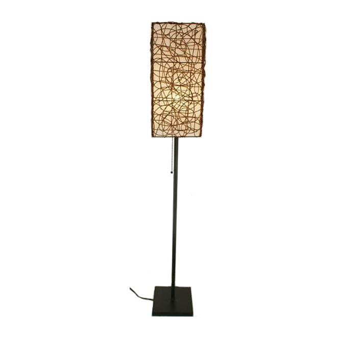 """Floor Lamp 54,5"""" - Bronze"""