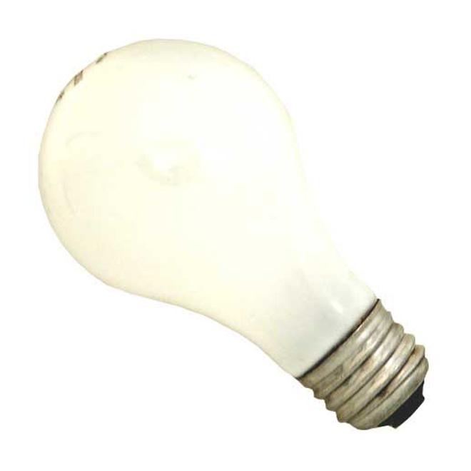 Ampoules domestiques 40 W