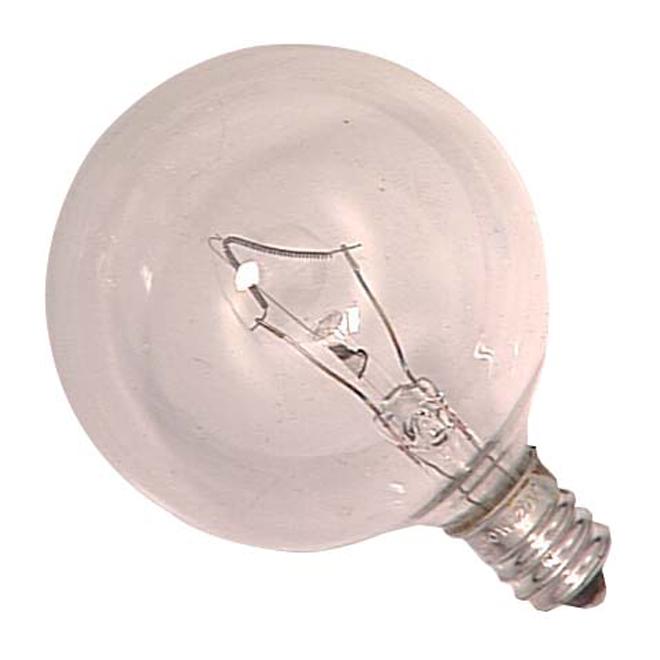 Spherical Bulb