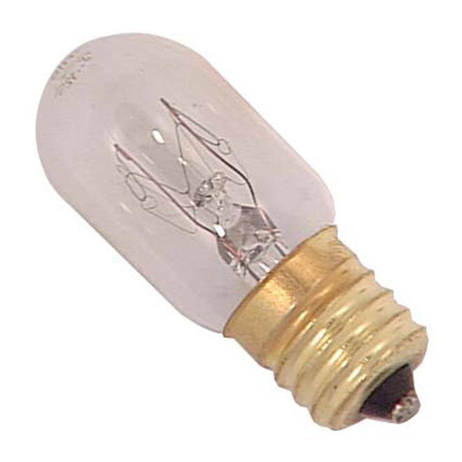 Ampoule pour électroménagers