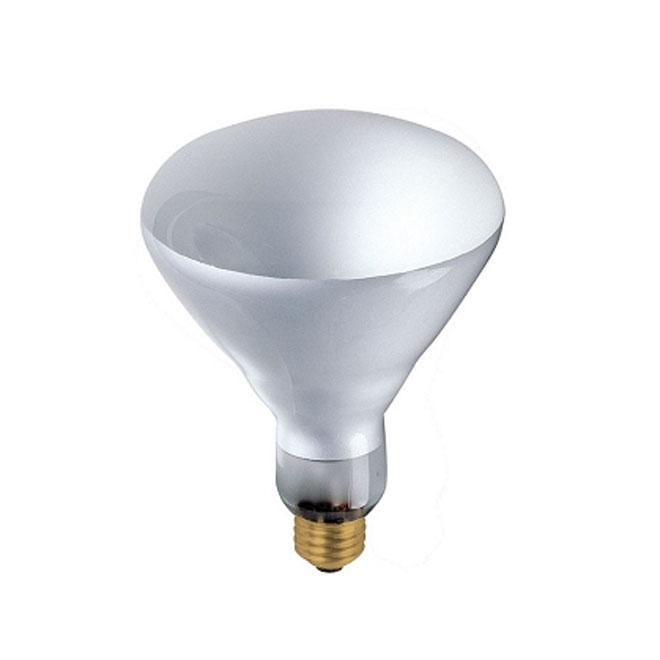 Réflecteur BR40 E26, intensité variable, blanc doux, PK1