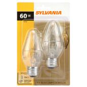 F15 Bulb - Dimmable - Soft White - PK2