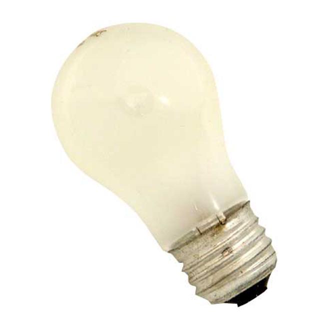 15-W Household Lightbulb