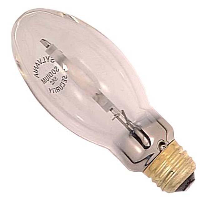 150-W High pressure sodium bulb