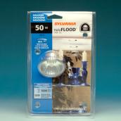 Halogen Reflector Bulb - PAR16 Type - 50 W - 1-Pack