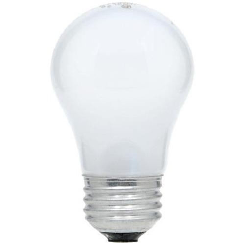 60-W Incandescent bulb
