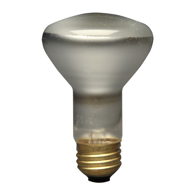 45-W Incandescent reflector