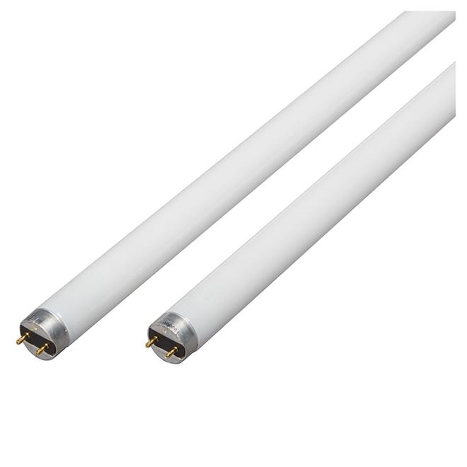 "32W Fluorescent T8 Bulb 48"" - 2-Pack"
