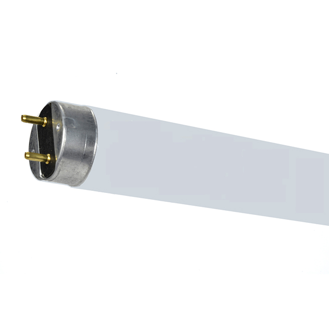 "T8 2-Pin 24"" Fluorescent Tube - Cool White"