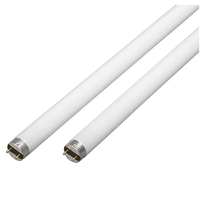 Linear Bulb T8 - No Dimmable - Cool White - PK2