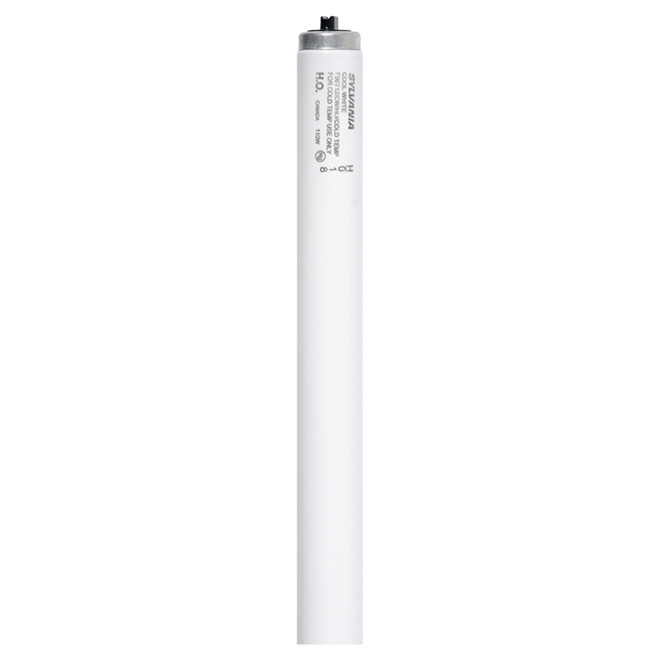 Linear Bulb Double Contact - No Dimmable - Cool White - PK2