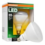 LED BR40 Bulb - 15 W - Dimmable - Soft White
