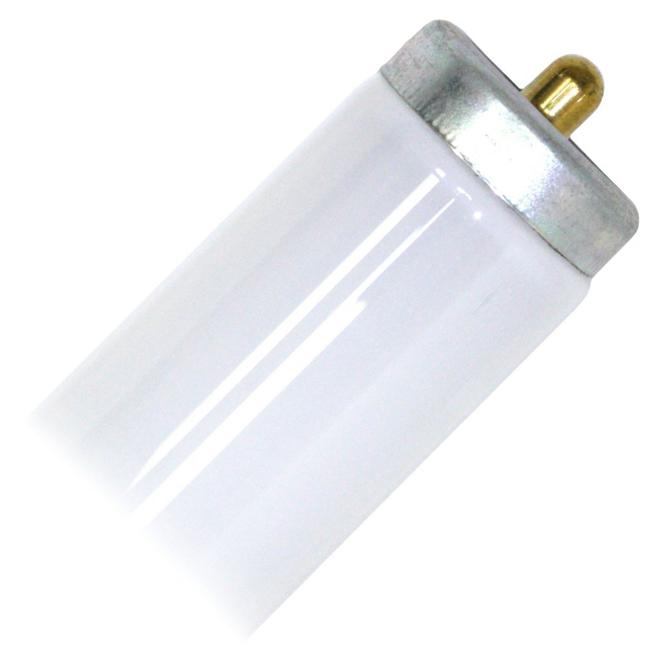 """Slimline T12 60 W Fuorescent Tube - 96"""" - Cool White"""