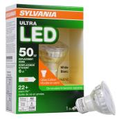 Bulb PAR16 GU10 - Dimmable - White - PK1