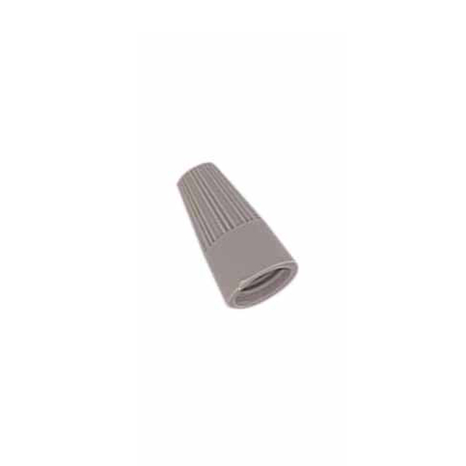 XTP Connectors - 16 to 22 AWG - 100/Pack - Grey