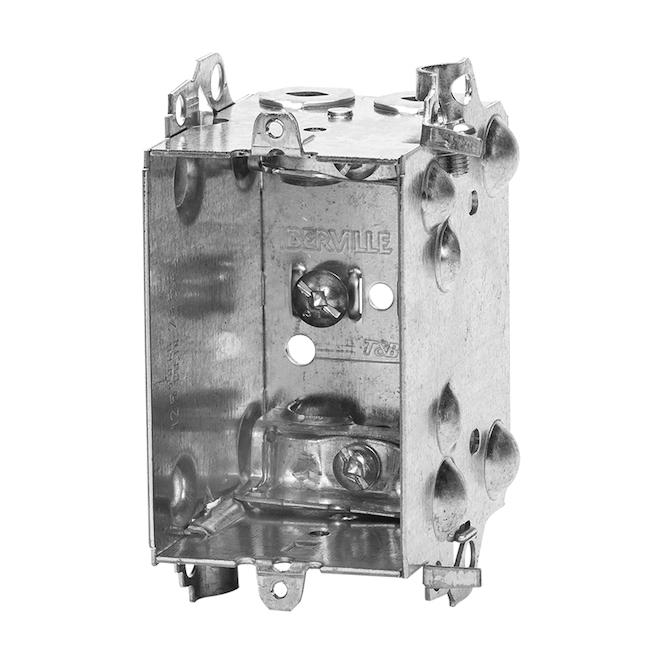 Device Box