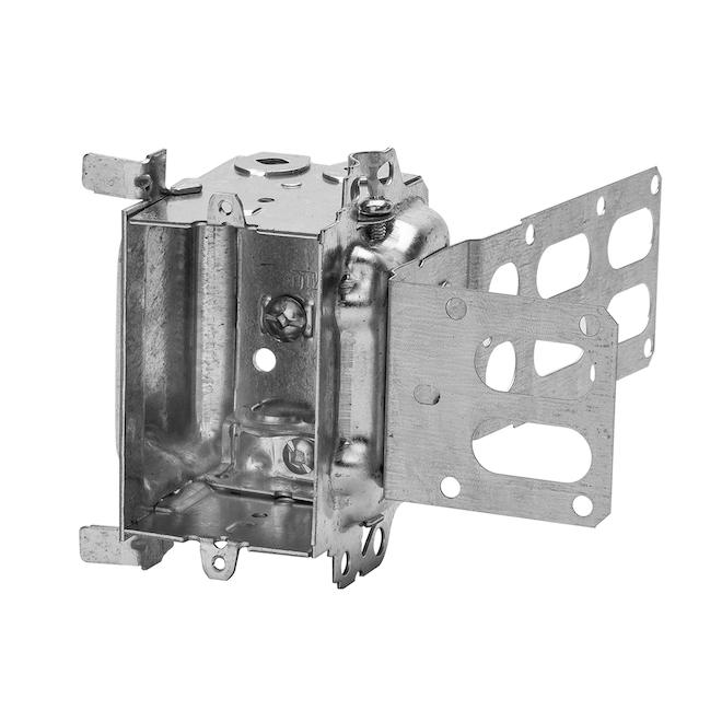 "Device Box - Gangable - 2 1/2"""