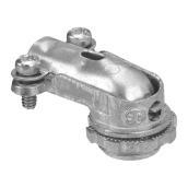"""Cable Connector - 90° - AC90(BX)/Flex - 1/2"""""""