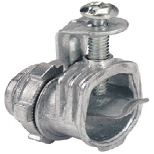 1-screw connector (60-unit container)