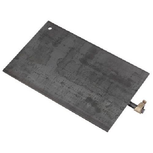 "Ground Plate - 16"" x 10"""