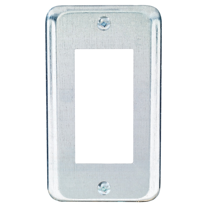 Utility Box Cover - Decora/GFCI