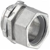EMT Compression Connector - 1 1/4