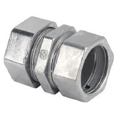 EMT Compression Connector - 1 1/4''