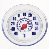 Thermomètre de fenêtre