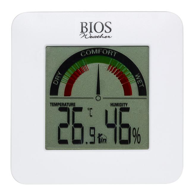 Hygrometer - Indoor Digital Hygrometer