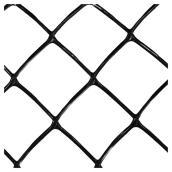 Plastic Fence - 4' x 50' x 270g - Black